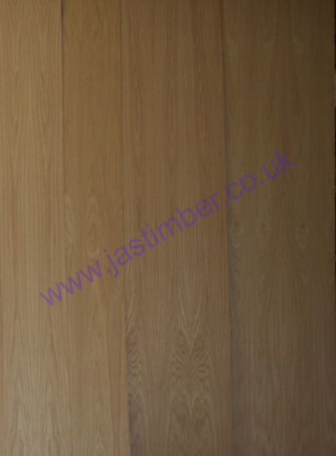 4mm Plywood : American White Oak-1-Side A/B Grade (ex 2440x1220x3.6mm)