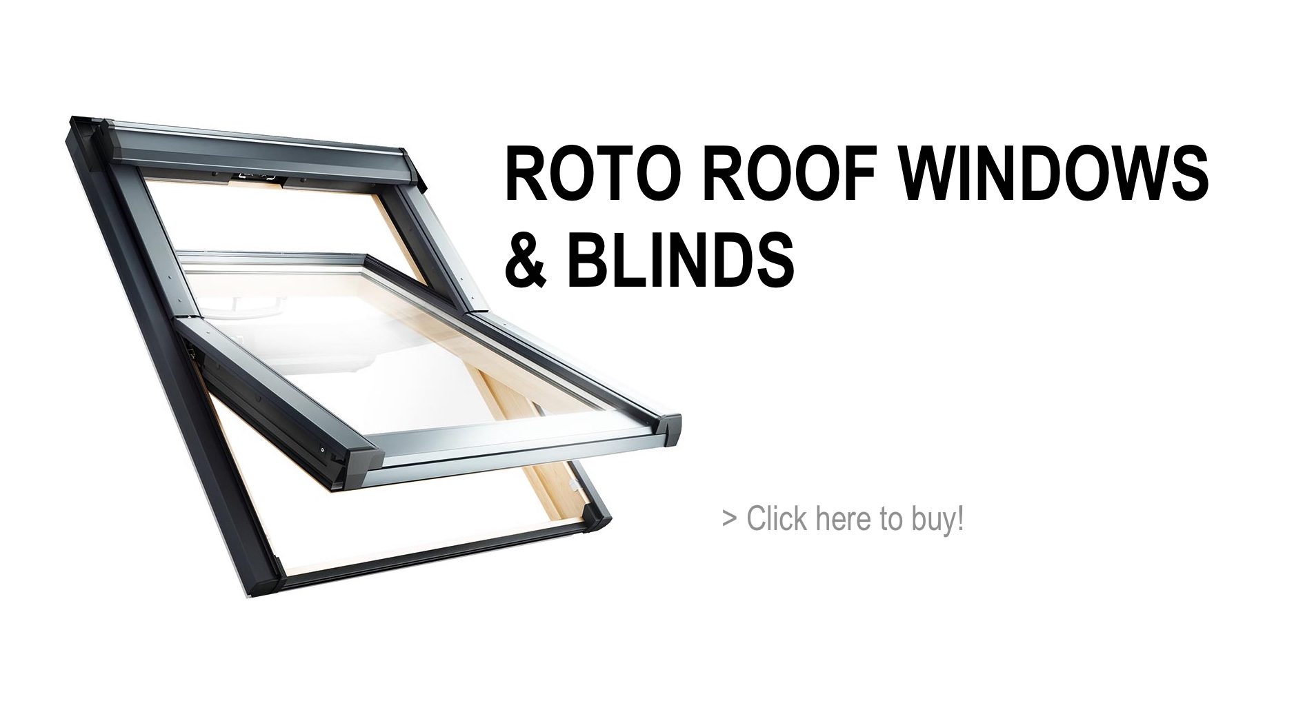 09 Roto Roof Windows & Blinds