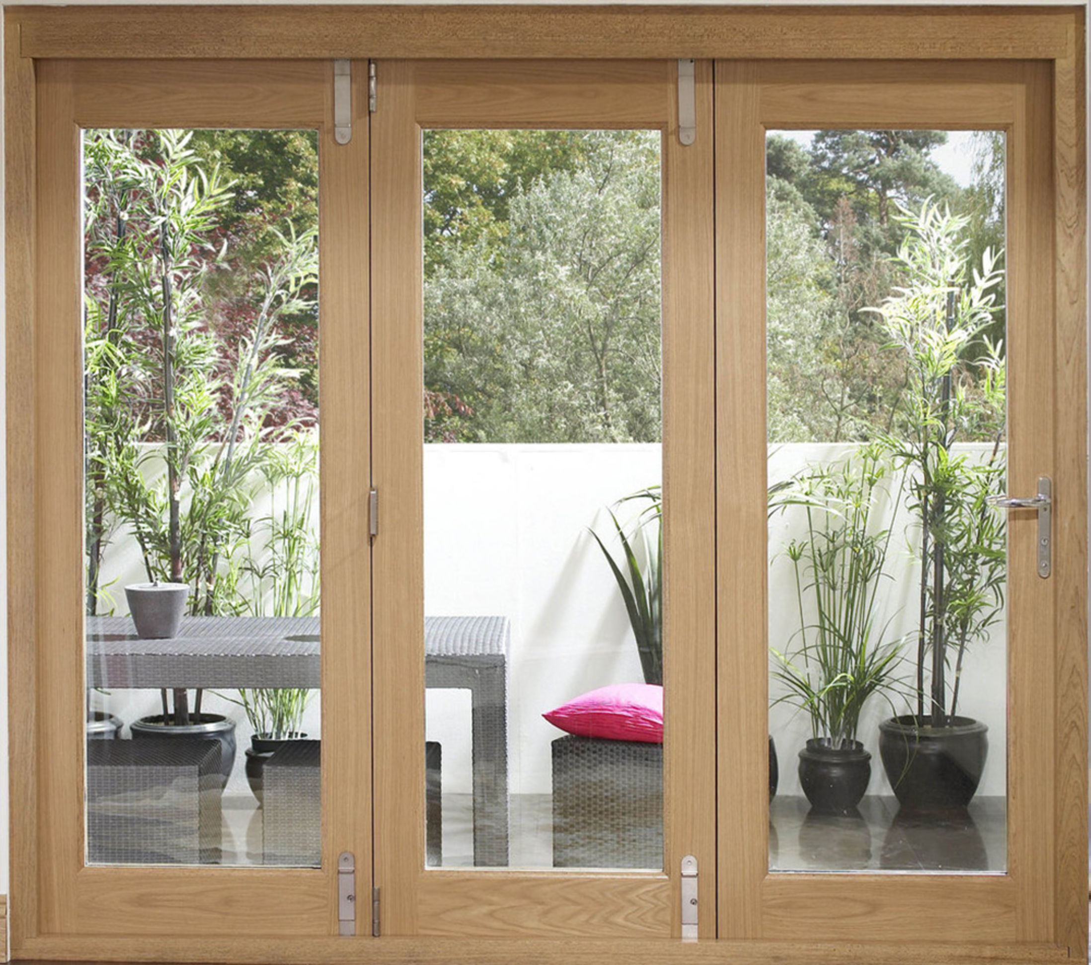 French, Pair & Patio Doors