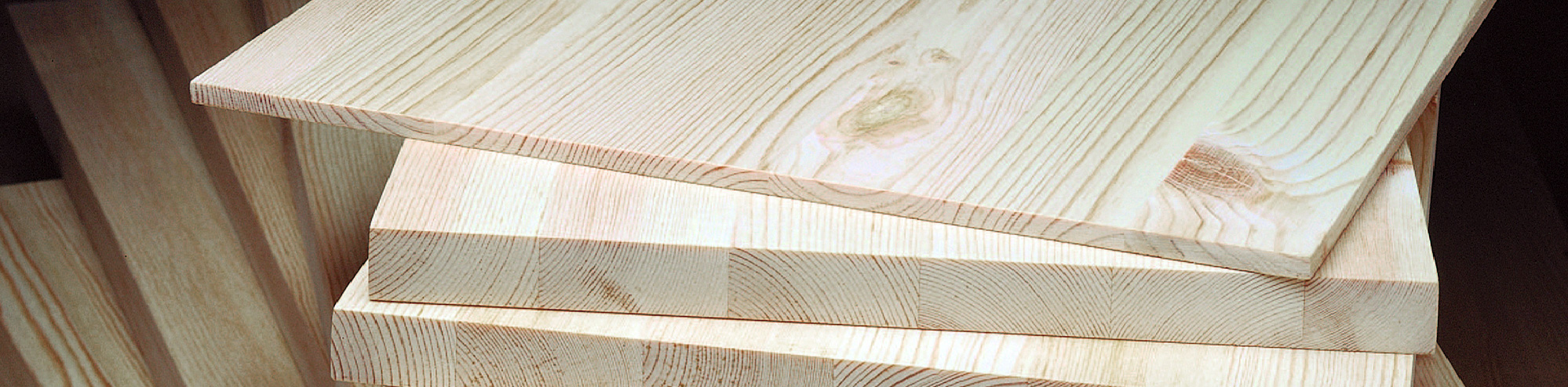 Pine Jointed Boards
