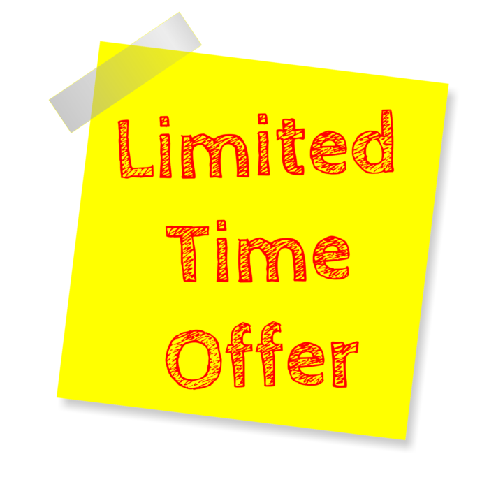 limited-time-offer-1438906 1920