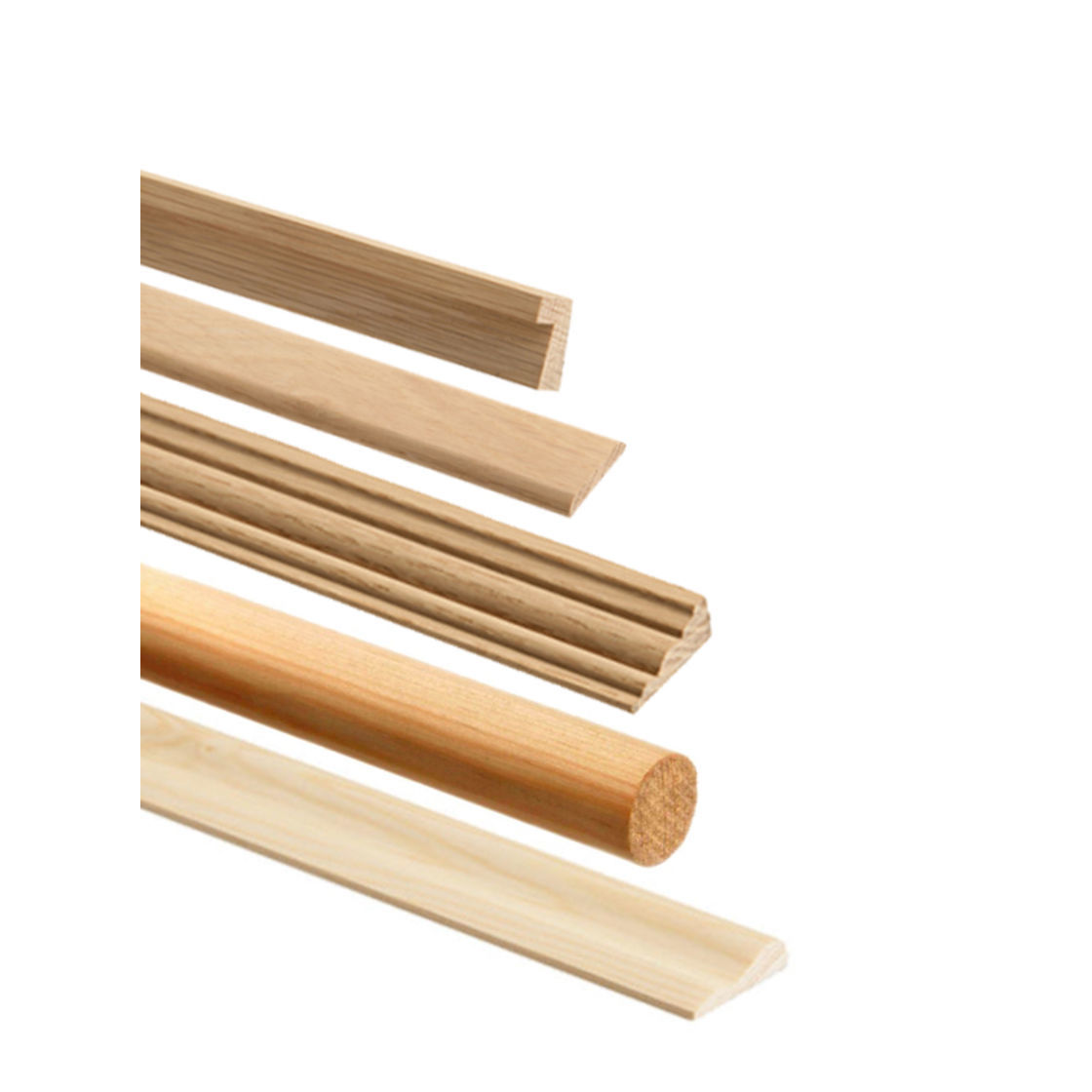 Assorted Timber Mouldings image-2