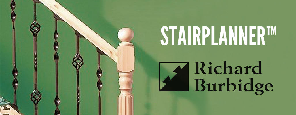 Browse and select a Stairparts Range to suit your specific requirements
