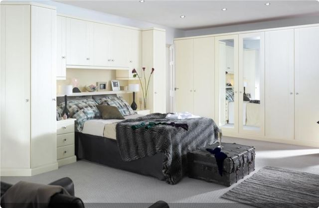Colonial Bedrooms from J&J Ormerod PLC
