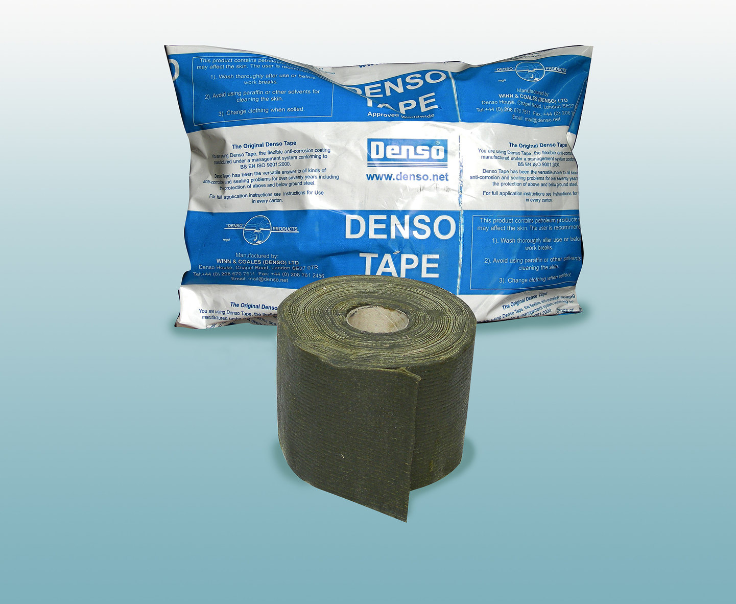 Denso Original Waterproofing Tape