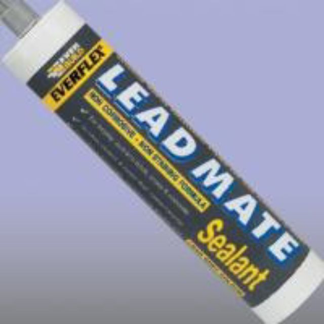 LEADMATE SEALANT (310mL) GREY