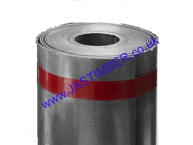 Lead Flashing : Code 5 Red Sheet Lead Roll - Price per Kg:
