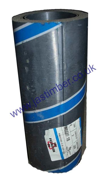 Lead Flashing : Code 4 Blue - Sheet Lead Roll - Price per Kg:
