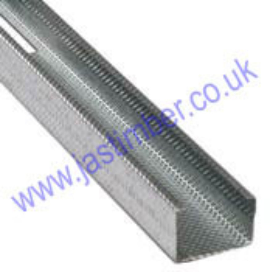 Metal C Stud for Partition Walls