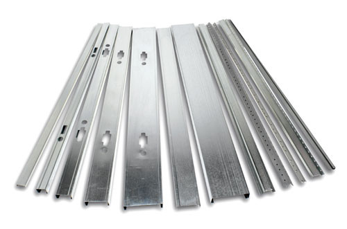 Metal Vertical Quot C Quot Stud For Plasterboard Partition Walls