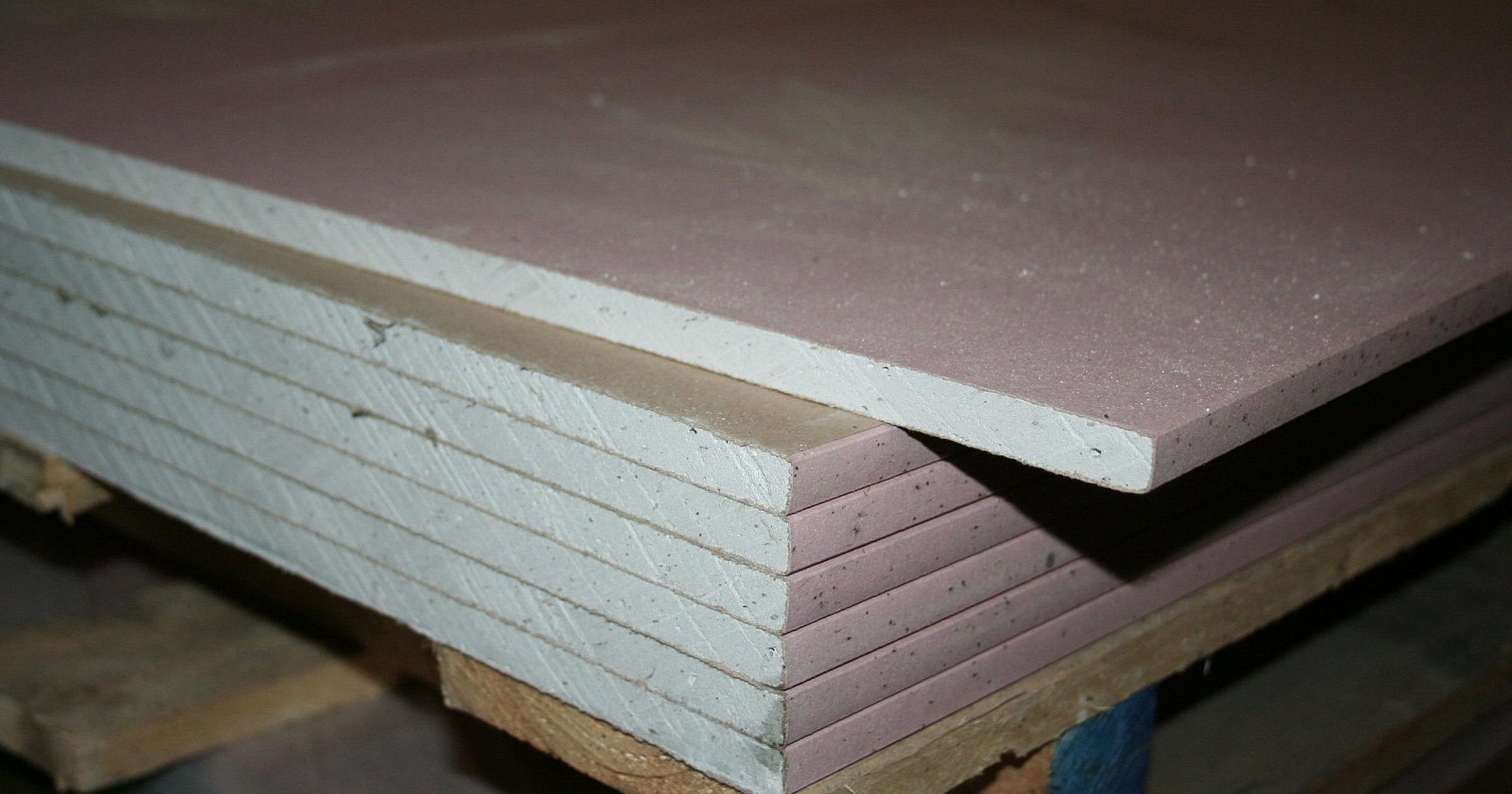 12mm Fireline Plasterboard Jas Timber Merchants