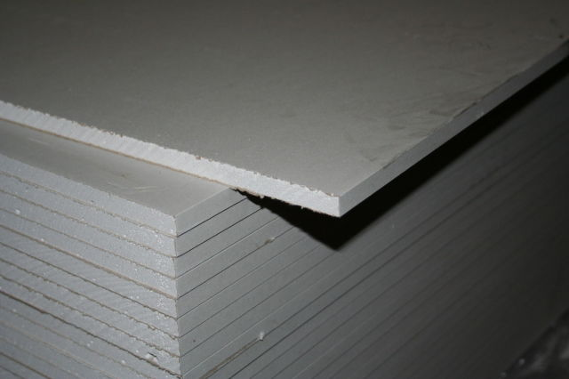 Plaster Boards