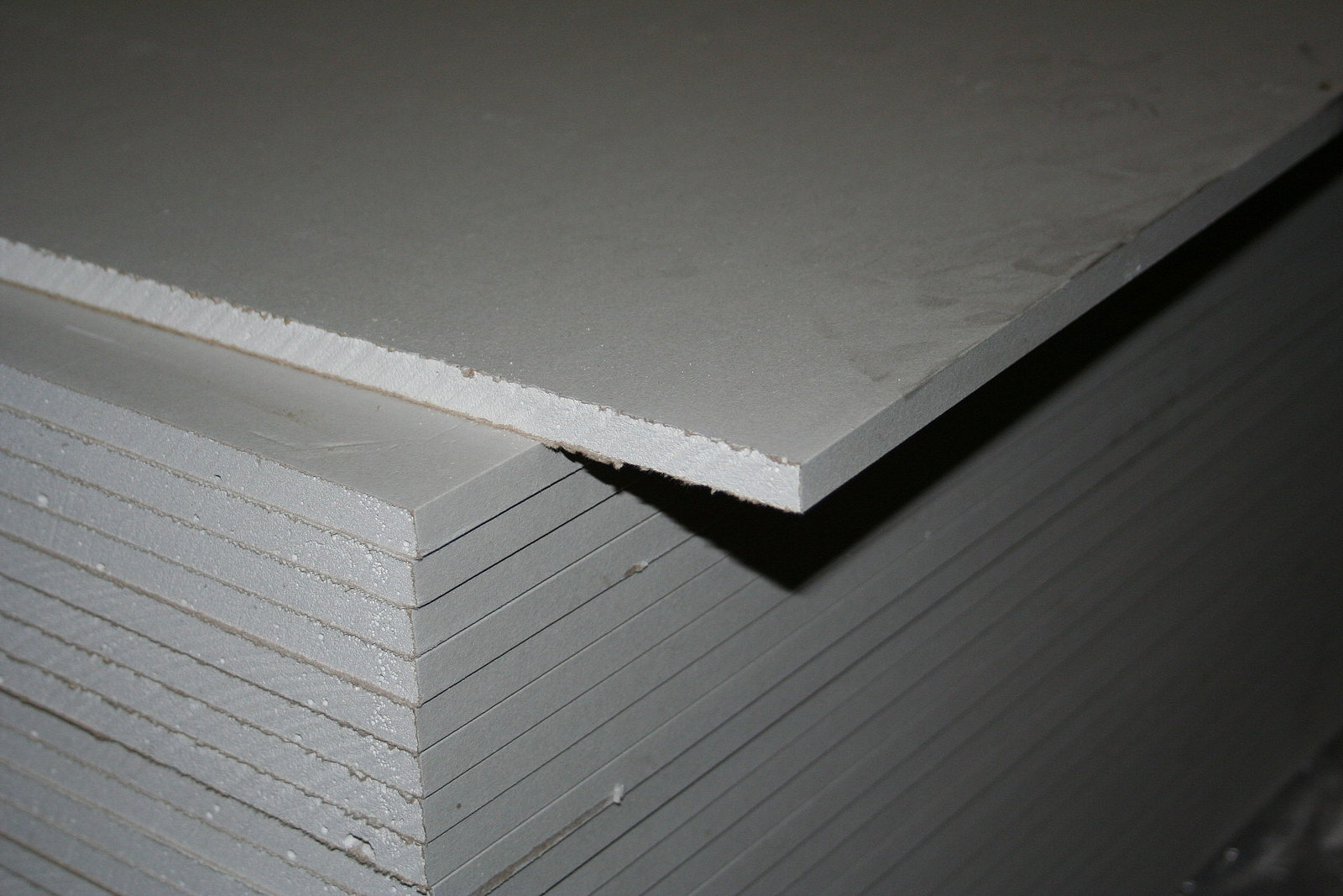 12mm Plasterboard Jas Timber