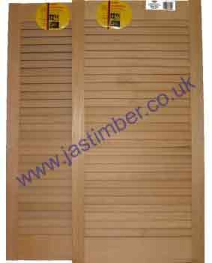 ... Chindwell Red Hardwood Louvre Doors & Clearance Stock Hardwood LOUVRE DOORS Pezcame.Com