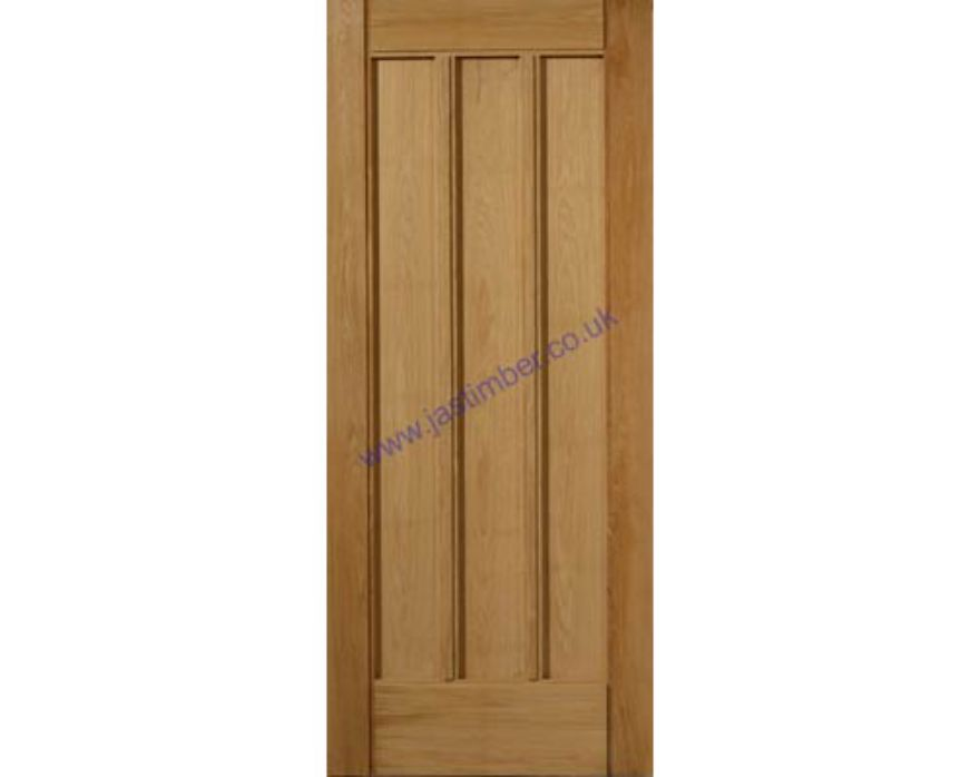 Ullswater Oak External Door