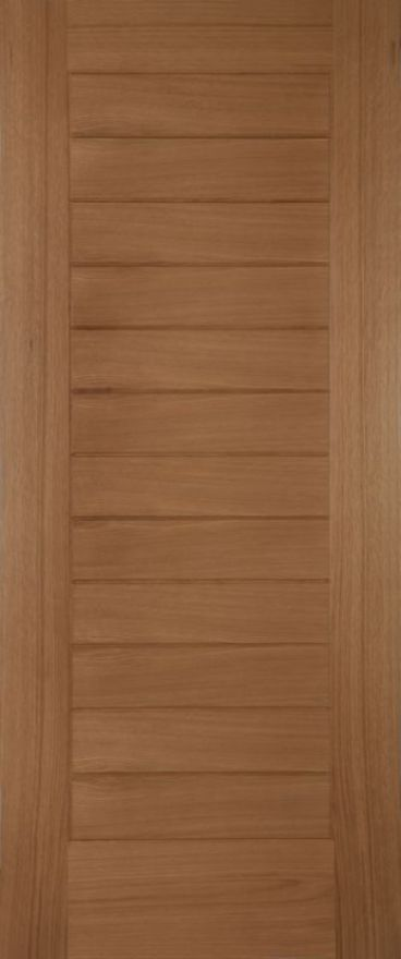 Malmo Oak External Door