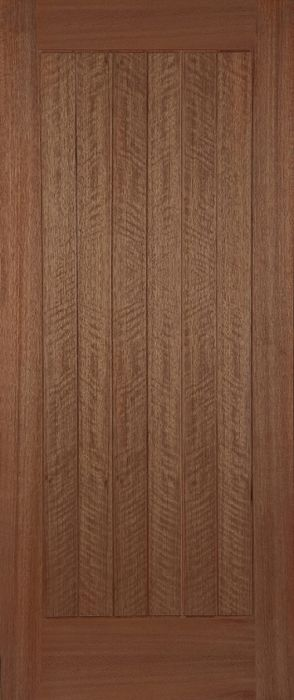 Waterford Hardwood External Door