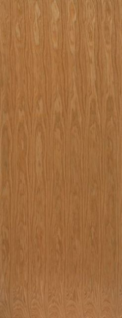 Oak FD60 Flush Fire Door: FD60 Flush Oak Internal 54mm Fire Doors - JB Kind Flush Fire Doors