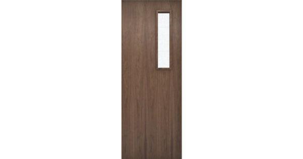 Premdor Glazed Vp Real Veneer Fd30 And Fd60 Fire Doors Jas Timber