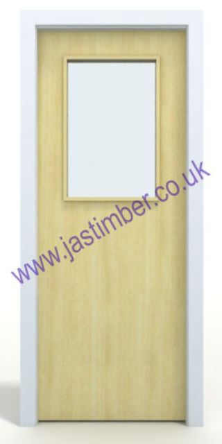 KOTO Fire Door MtM :  Made to Measure 44mm Internal FD30