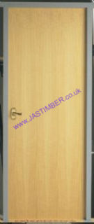 Photography of ANEGRE Fire Door - FD30 44mm Internal Firecheck Doors