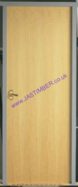 Anegre Fire Door - FD30 44mm Internal Firecheck - Premdor®