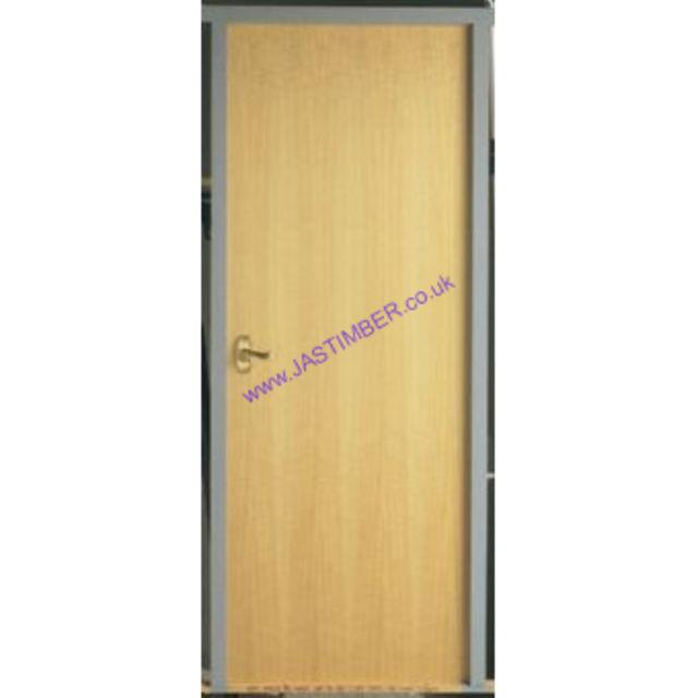 Anegre FD60 Fire Door - Firemaster 1-Hour FD60 54mm Internal 60 minute Firecheck -  sc 1 st  JAS Timber & Premdor® Solid-core Flush Timber Fire Doors | JAS Timber
