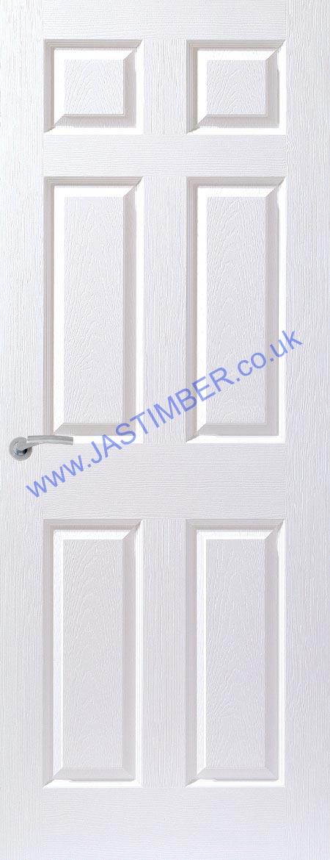 Premdor fd60 colonist white primed woodgrain fire door for 1 hour fire door specification