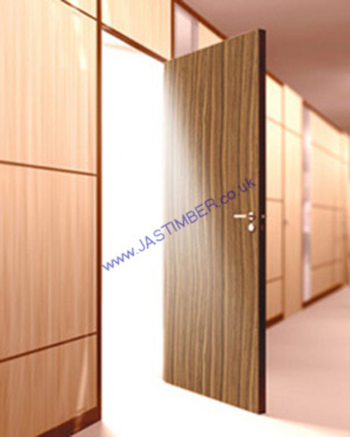 Premdor HPL Laminate Fire Door