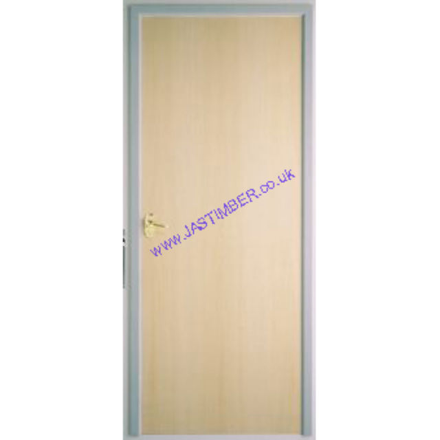 Koto FD60 Fire Door - Firemaster 1-Hour 54mm Internal 60 minute Firecheck - Premdor®