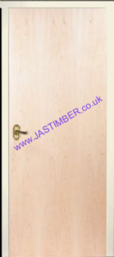 Maple FireShield FD30 Fire Door
