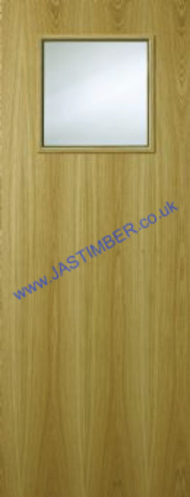 Oak-1G-Fire-Door