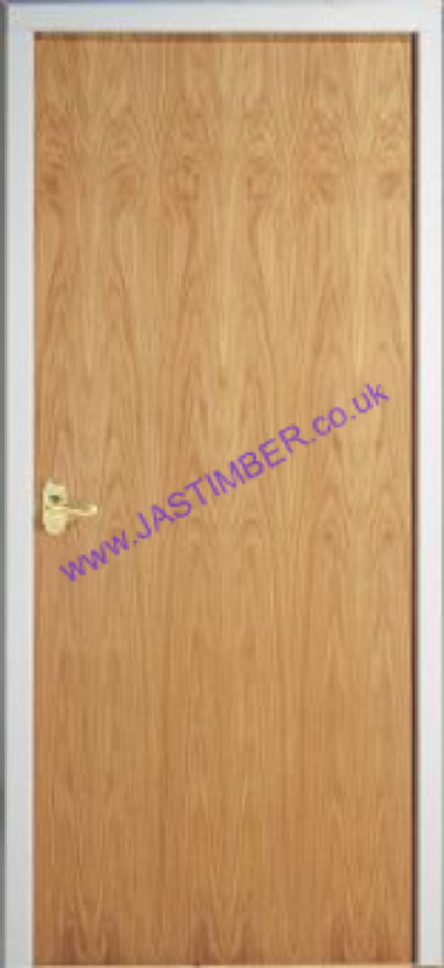 Premdor FD30 Oak Fire Door