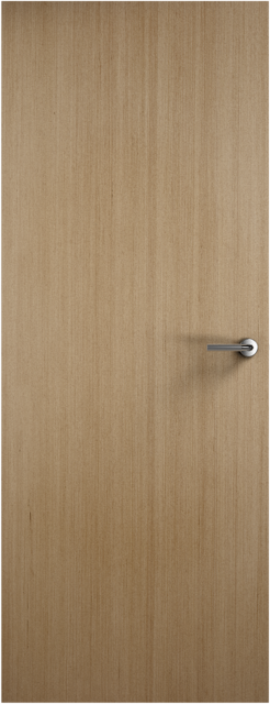 Durador Match Fire Door - Fireshield FD30 44mm Internal Firecheck - Oak colour Real-Veneer - Premdor Fire Doors
