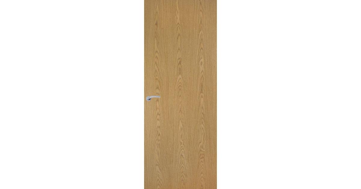 Premdor Fd30 Innova Pf Oak Fire Door