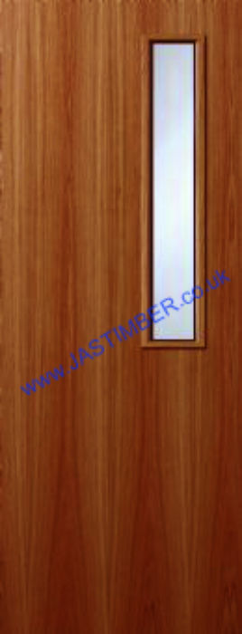 Sapele-7G-Fire-Door