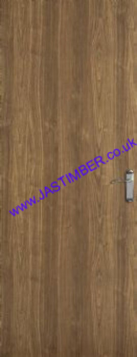 Walnut-FD30-Fire-Door