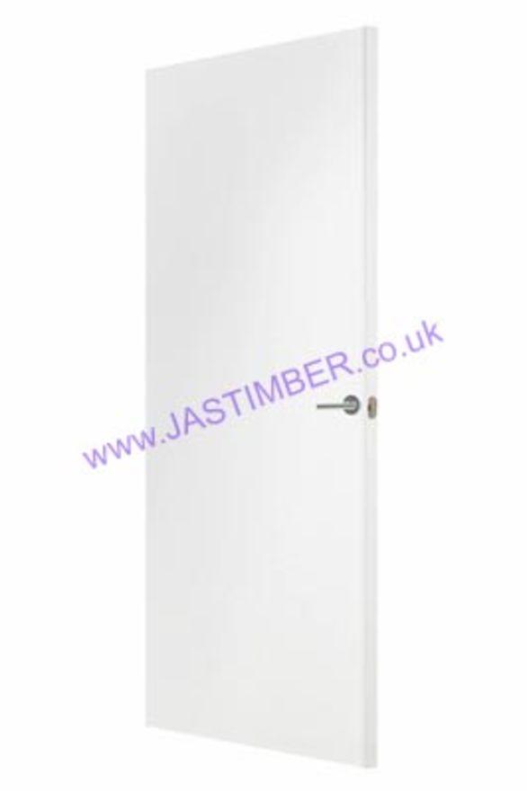 White Primed FD30 Fire Door - Premdor  sc 1 st  JAS Timber & Premdor FD30 White-Primed Fireshield Fire Door