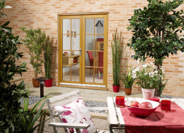 LPD French Doors