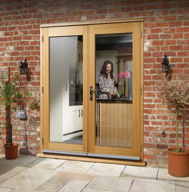 French, Pair and Patio Doors