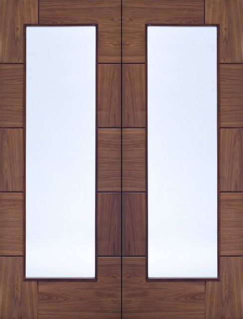 XL Rebated Door Pairs™