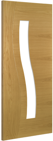 Deanta Doors at JAS Timber