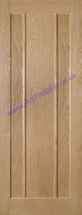 Deanta Norwich Oak Internal Door