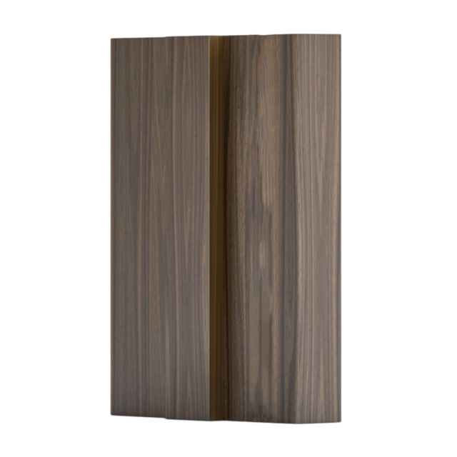 Walnut Door Lining Set - Deanta Door Collection