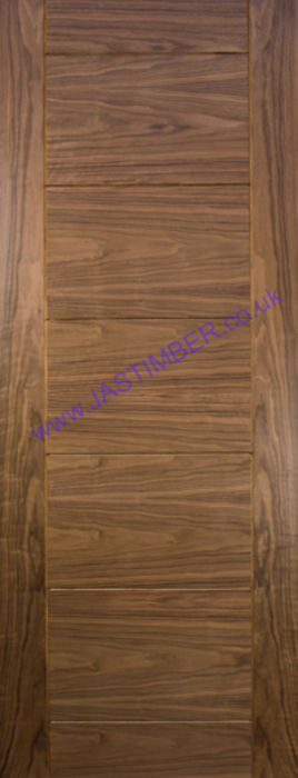 Deanta Seville Walnut Door