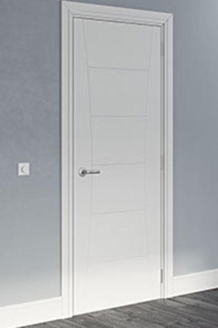 Deanta Internal Doors 174 Jas Timber