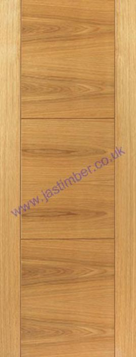 Mistral Oak Internal Door - JBK