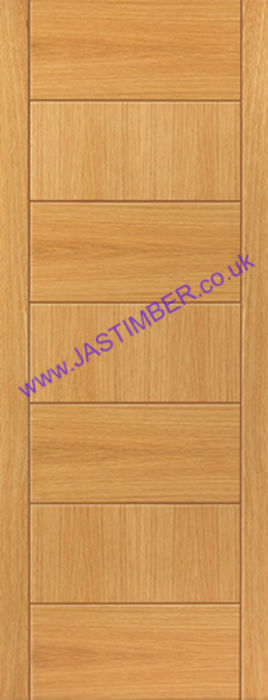 Sirocco Oak Door - JBK