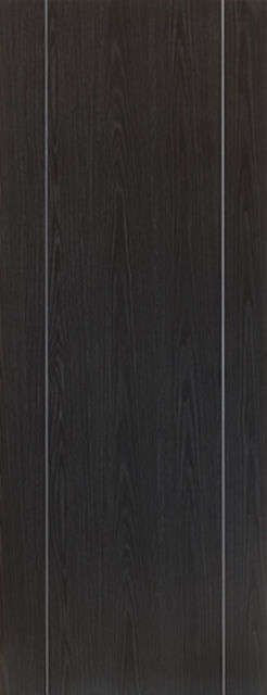 Argento Door: Flush Ash Grey 35mm Internal Pre-Finished Door - JB Kind Painted Finish Doors