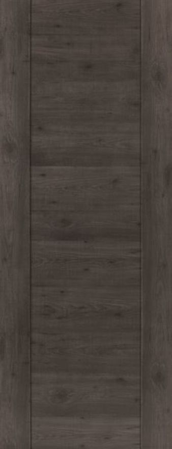 Alabama Cinza Laminate Door